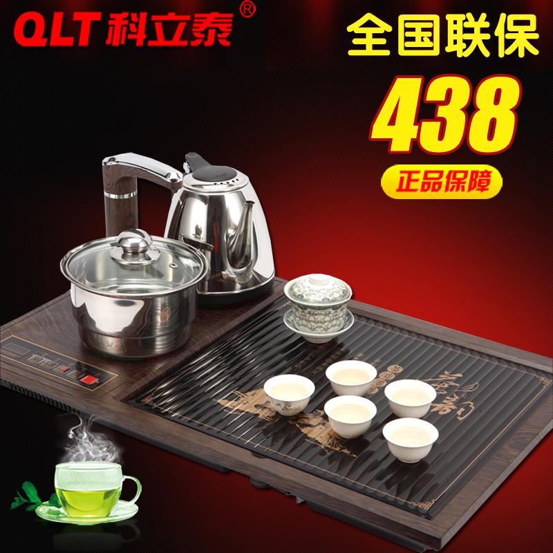 QLT/科立泰 QLT-C1212迷你电磁炉小泡茶炉茶具多功能触摸火锅炉