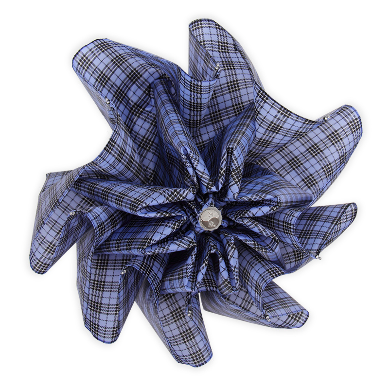 天堂伞正品创意折叠遮阳伞 超强防紫外线伞 晴雨伞3776E1