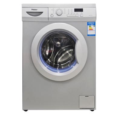 【促销】Haier/海尔 XQG70-1000J /7公斤/全自动/滚筒洗衣机/送装