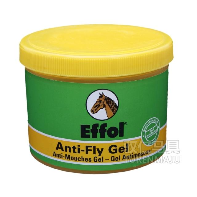 德国Effol驱蝇凝胶 驱虫剂马蝇剂马匹清洁 马匹护理 马术马具用品