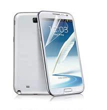 三星I9100 9108 9105专用手机高透高清屏幕保护贴膜
