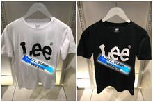 男T恤 L249342LQK11 290 L249342LQK14 代购 2017年春夏款 LEE 正品