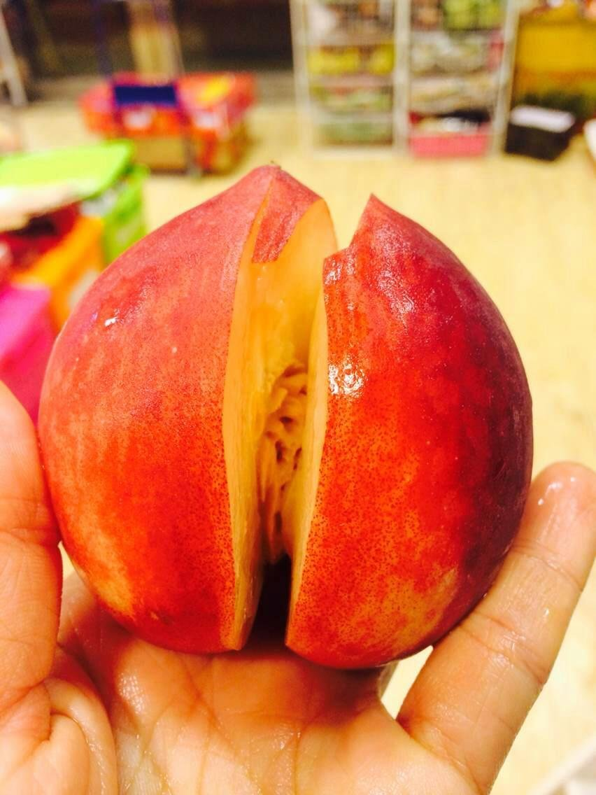 1.2元定金送货上门付款当天空运新鲜水果澳大利亚水蜜桃