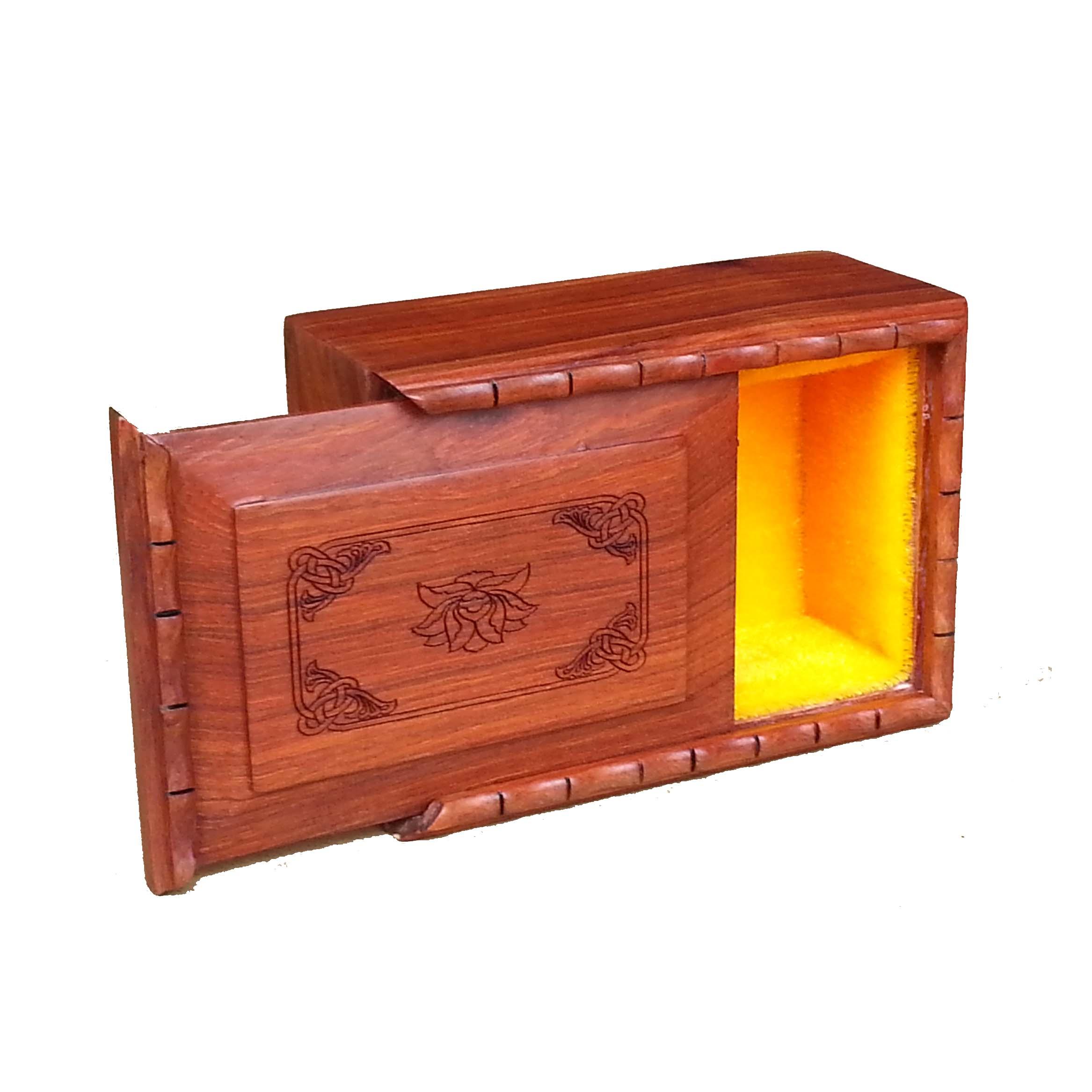 红木工艺品/礼品盒/手镯盒饰品盒/红檀木首饰盒收纳