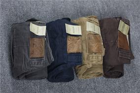 2015春款新款All Saints羊头 重洗水纯棉休闲裤4色 男士长裤 包邮