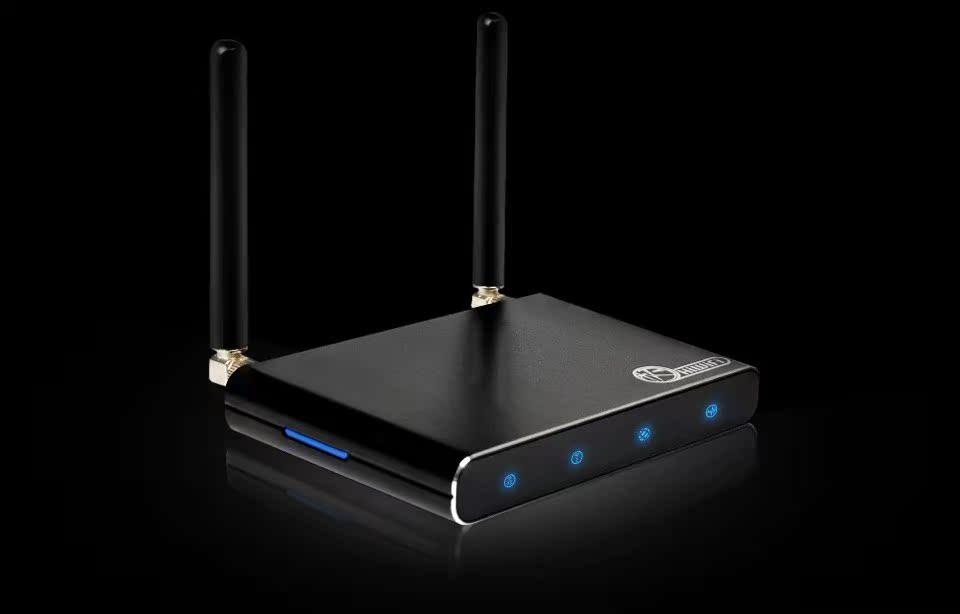 极路由 极贰(HiWiFi) HC5761 极贰AC双频智能无线路由器 现货!