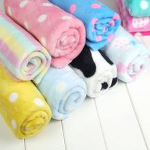 珊瑚绒布料 diy加厚 法莱绒面料双面毛毯睡衣宝宝服装 法兰绒布料