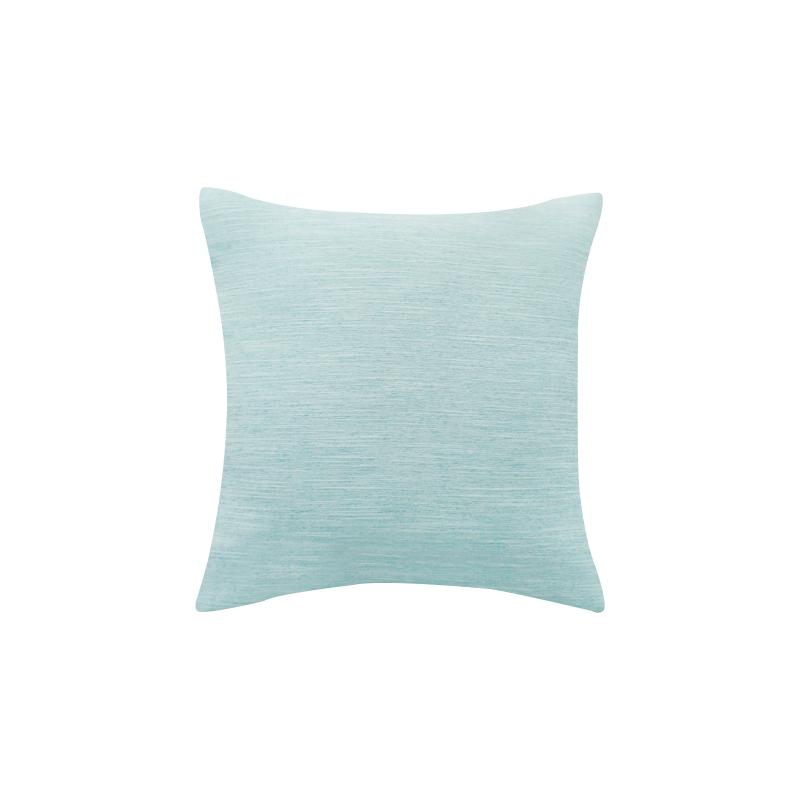 高档纯色靠垫靠枕沙发靠枕套芯pp棉抱枕汽车床头办公室午睡靠背