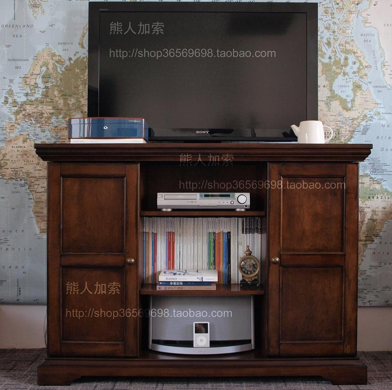 促销价2999/美式电视柜/多功能柜/大牌美式家具