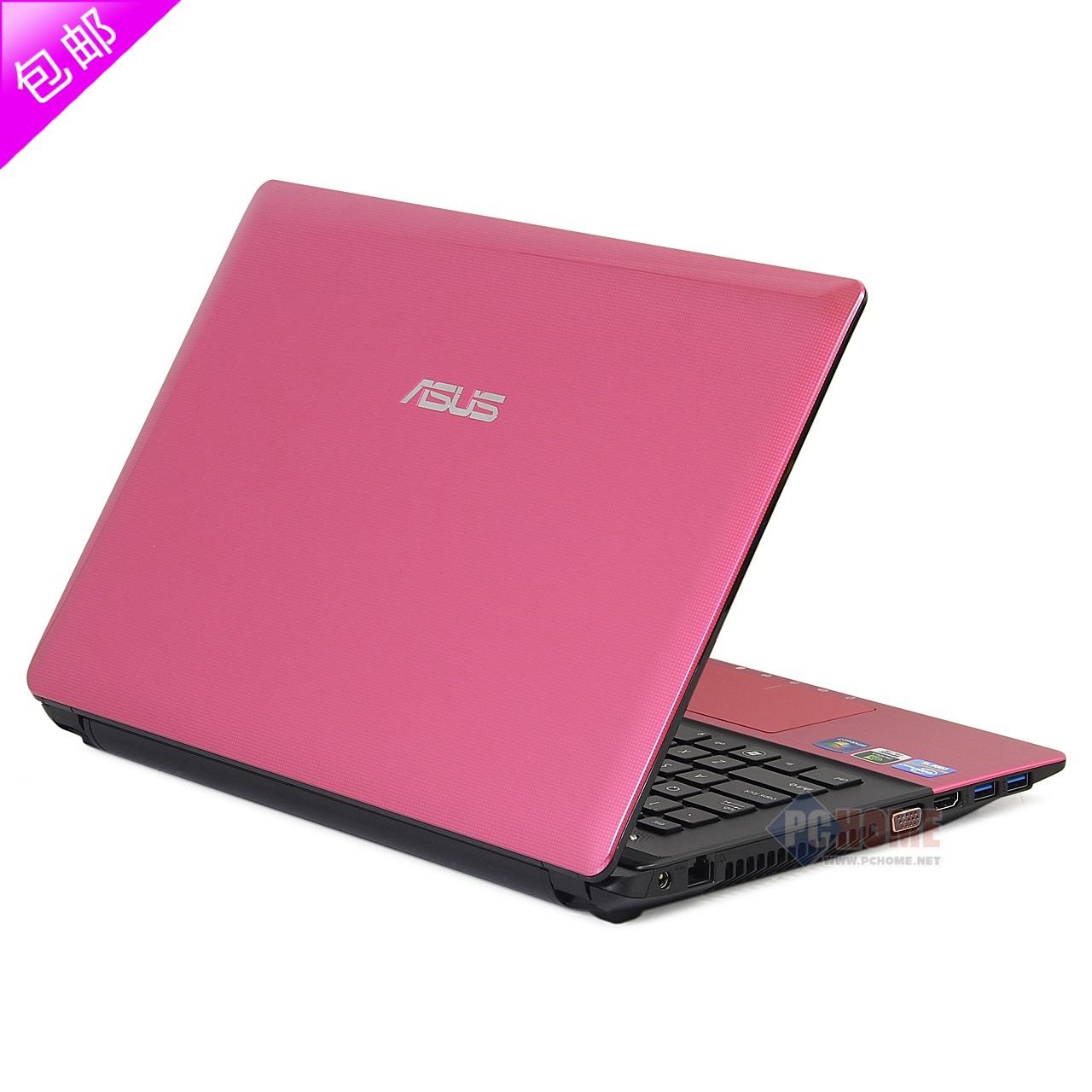 Asus/华硕 K45EI321VD-SL A45V A85V i7四核 独显2G 笔记本电脑