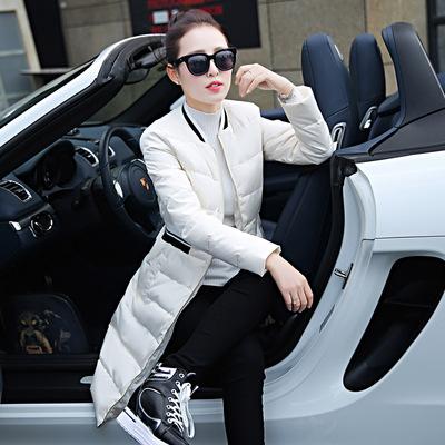 [限时抢购] 斯尔丽竹雨声女装专柜正品邻家女孩旗舰店韩版通勤时尚羽绒服
