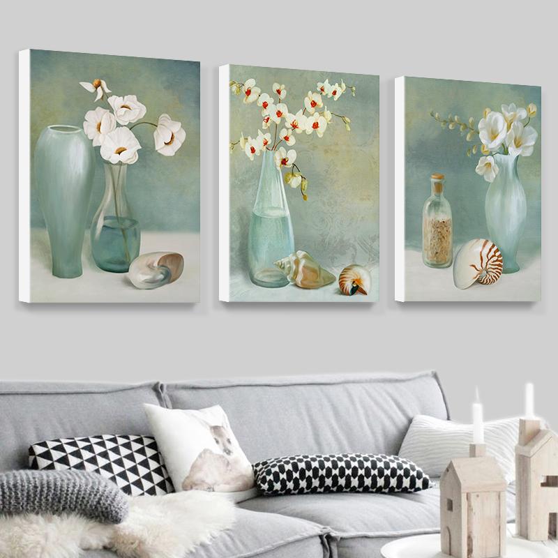 淘宝-美式装饰画客厅沙发背景墙三联挂画玄关餐厅