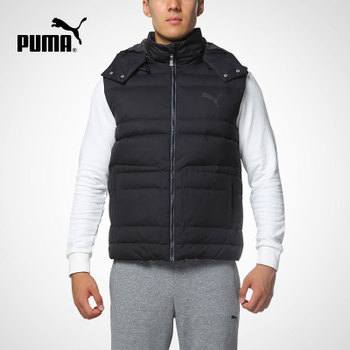 PUMA/彪马 Active Hooded Down V