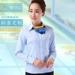 2016新款移动公司工作服女长袖衬衫 手机店营业厅工装制服衬衣秋