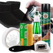 鞋粉磨砂皮鞋黑色鞋油补色翻毛皮清洁护理剂反毛皮清洗磨砂粉鞋喷