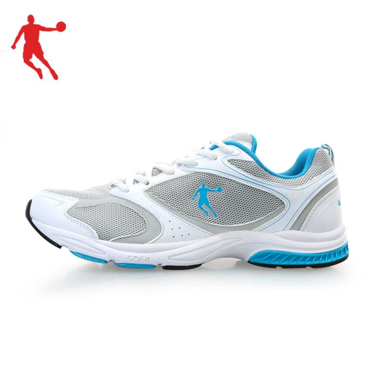 乔丹跑步鞋男鞋正品休闲运动鞋男春季新款跑鞋轻便透气OM4530297