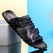 阿莱克顿男鞋官方旗舰店斯米尔2017新款宝马专柜正品夏季沙滩