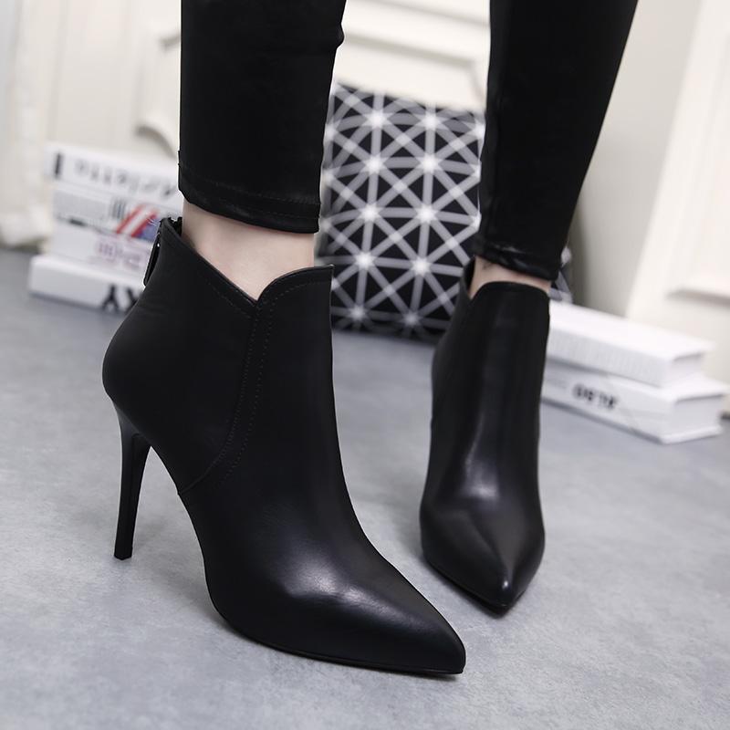极致性感高跟鞋新品