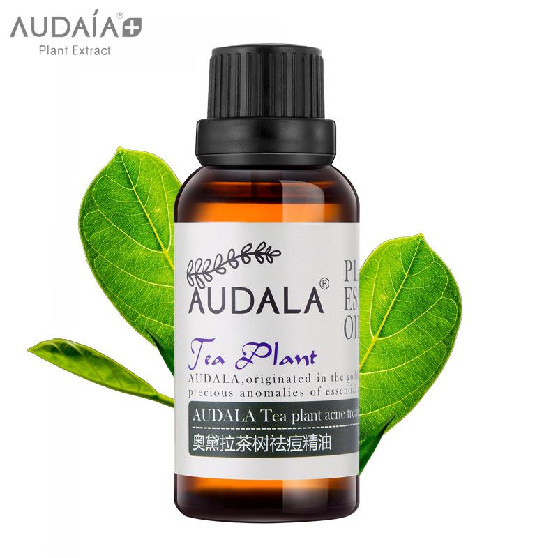 收缩毛孔粉刺淡化精油护肤品痤疮 精油茶树