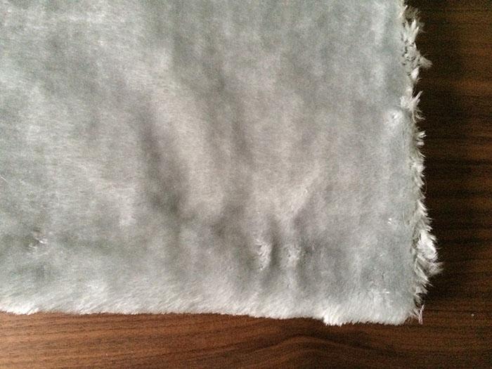 浅灰色、纯白色黑色加厚 毛绒布料 柜台布 装饰布 地摊布 拍摄背
