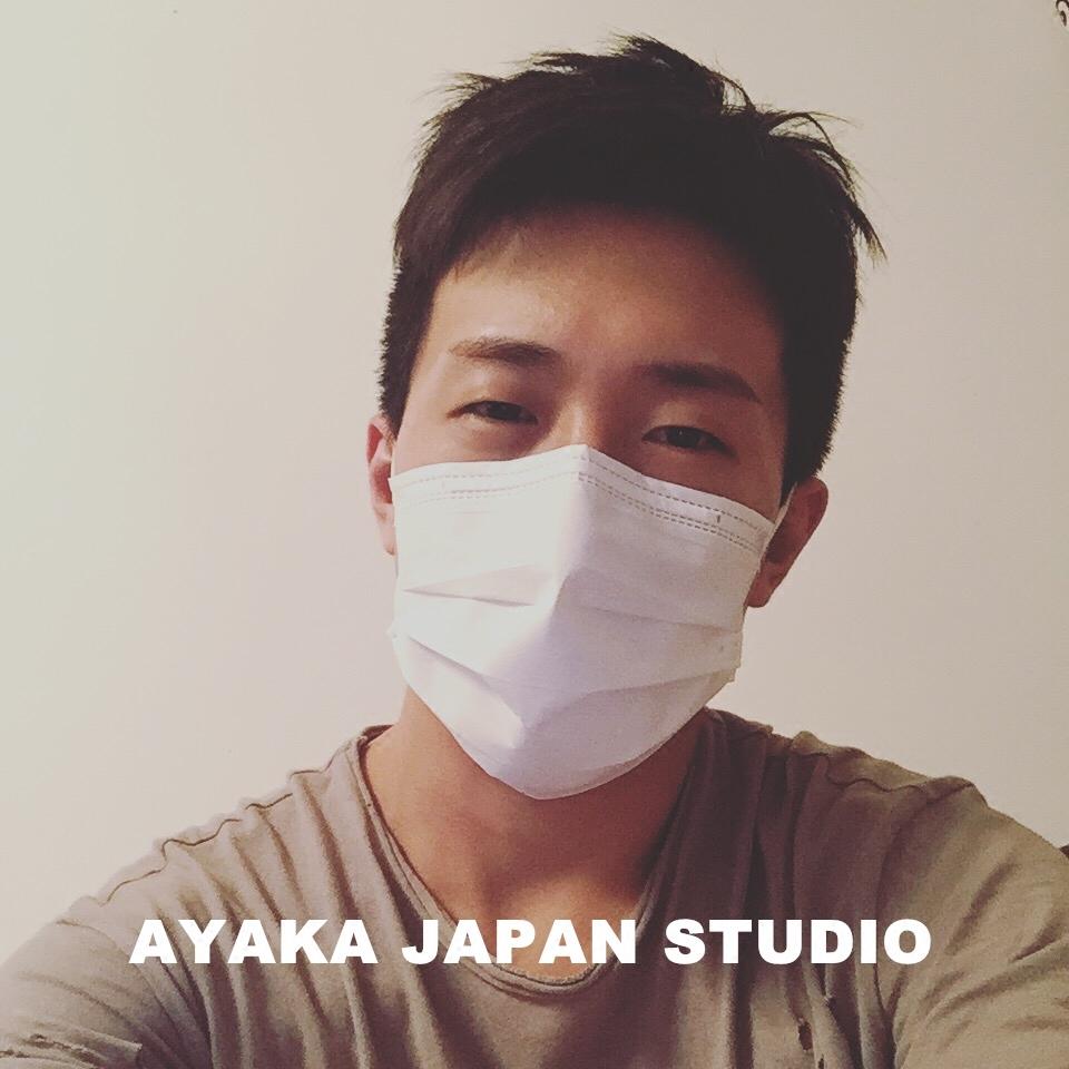 日本pitta mask防尘口罩防雾霾花粉一次性口罩鹿晗同款黑灰色口罩