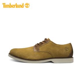 Timberland/添柏岚男鞋低帮休闲牛津鞋|A19CY