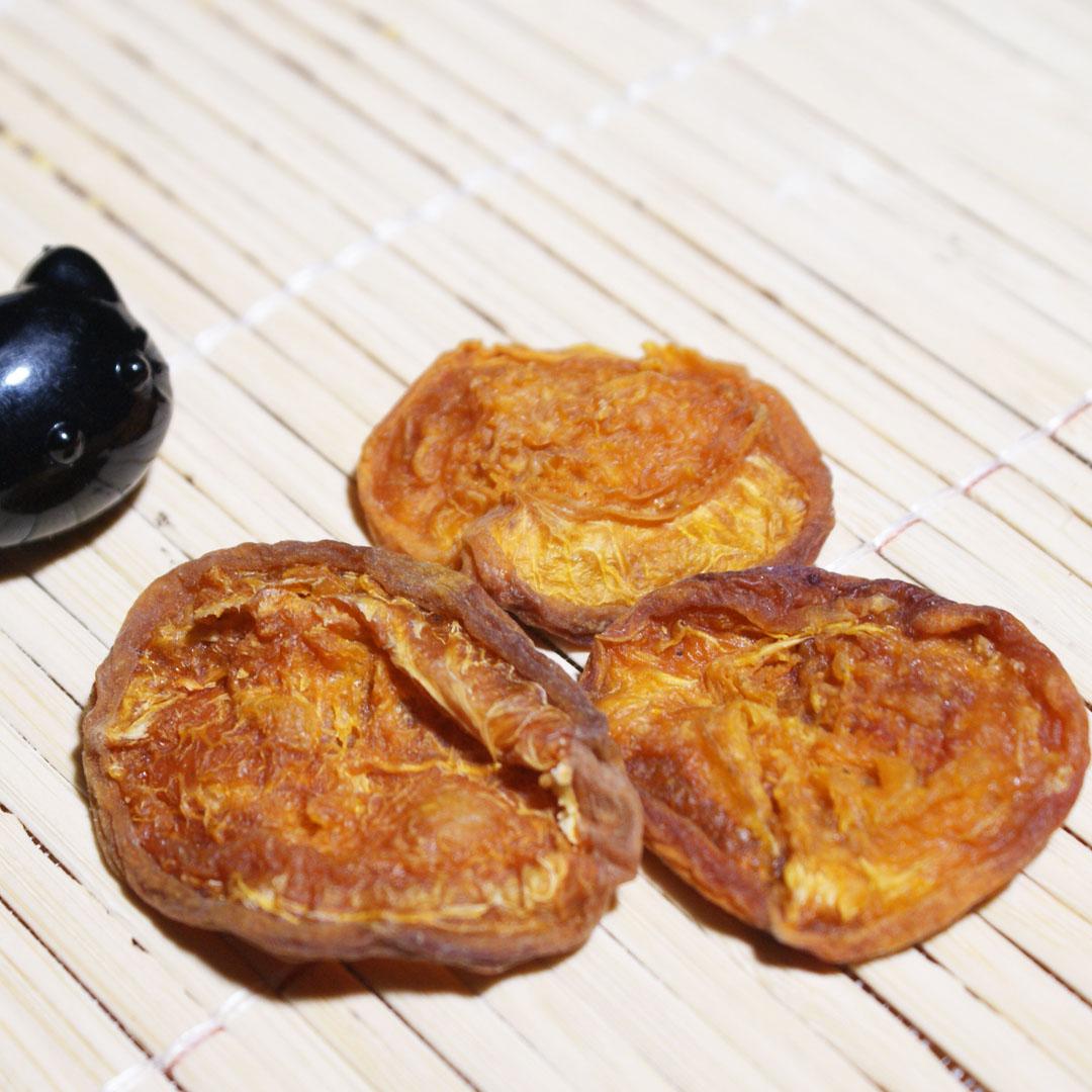 偏甜2014新货特级蔚县木瓜杏干纯天然开胃无添加孕妇休闲250克