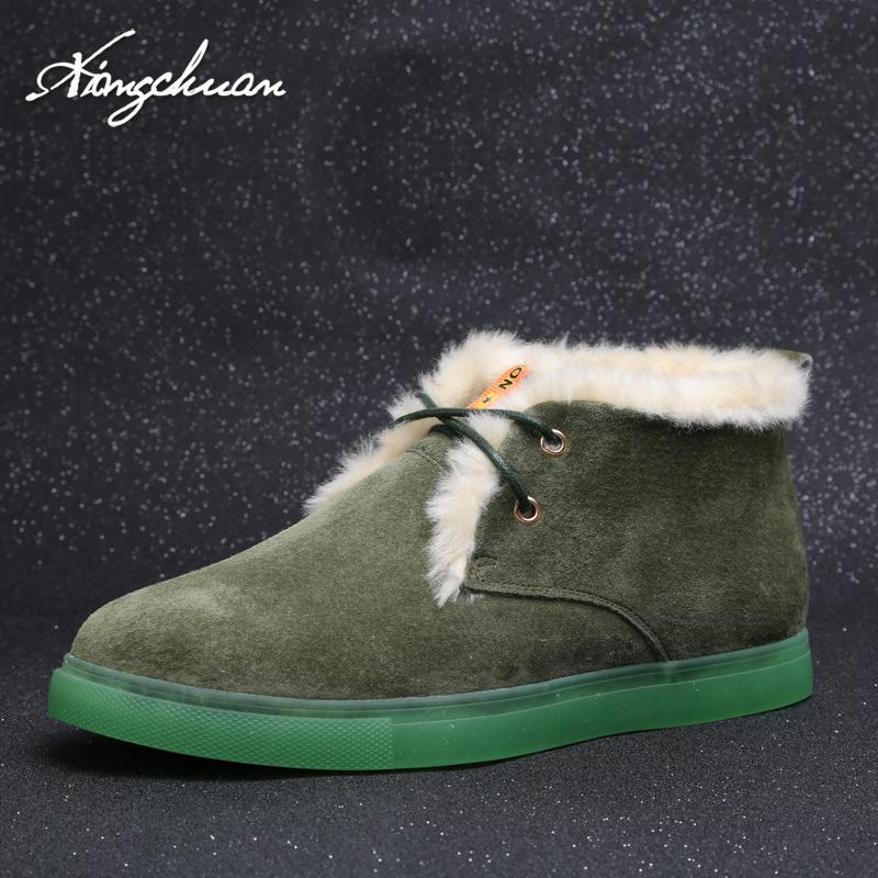 想川2014冬季男鞋保暖棉鞋英伦休闲鞋男士鞋子潮鞋高帮板鞋MX08