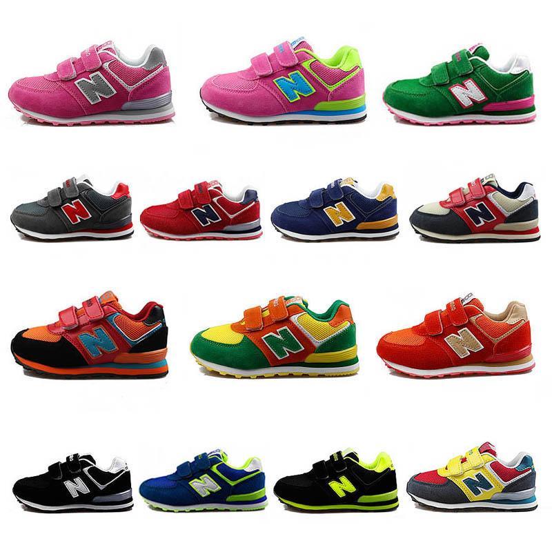 包邮 秋冬新款软底儿童运动鞋男童旅游鞋 中小童防臭女童单鞋韩版