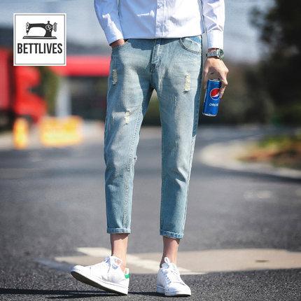 bettlives牛仔裤怎么样?质量如何好不好用?