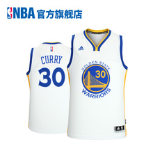NBA球衣  阿迪达斯 勇士队库里 Swingman球衣 ADS1244A
