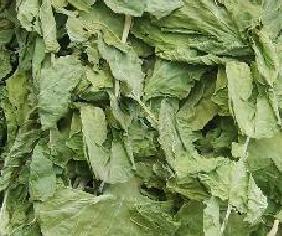 厂家直销 五行蔬菜汤 原料 脱水白萝卜叶500克 特价¥16 元