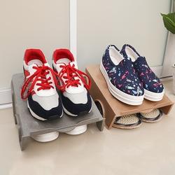 鞋子鞋架日本进口置物架