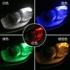 佛山照明 T10 LED灯 W5W 汽车示宽灯示廓灯超亮小灯牌照灯阅读灯