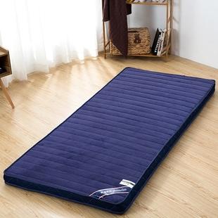 学生床垫加厚宿舍单人1.2m褥子垫被午睡地铺垫榻榻米床垫1.5/1.8