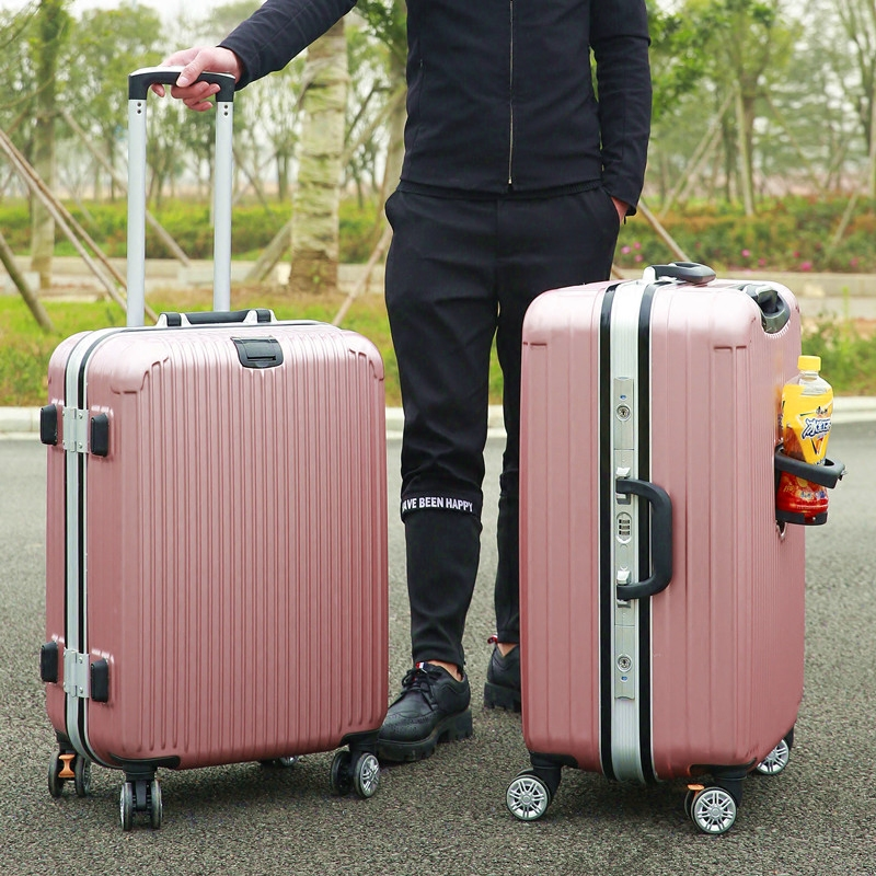 万向轮学生行李箱密码皮箱旅行拉杆